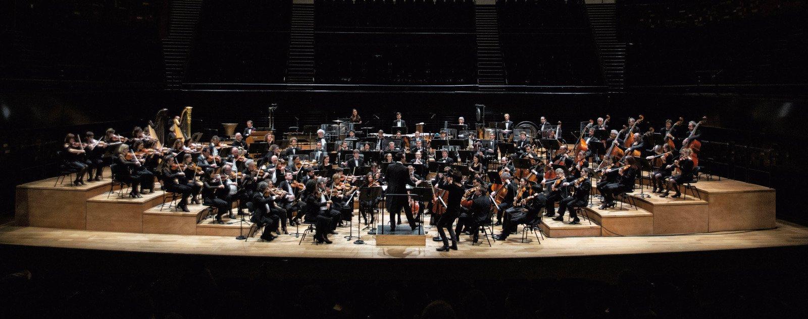 Orchestre National d'Ile-de-France